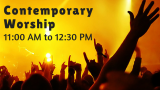 Contemporary Worship 2