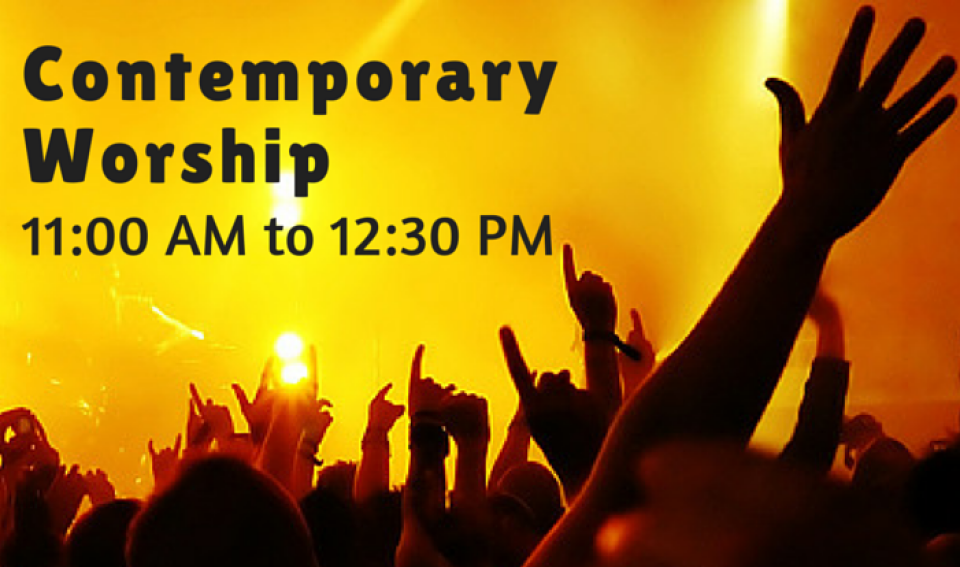 Contemporary Worship