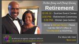 Retirement Ceremony