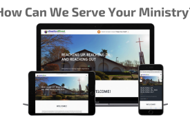 Calling All Ministry Leaders