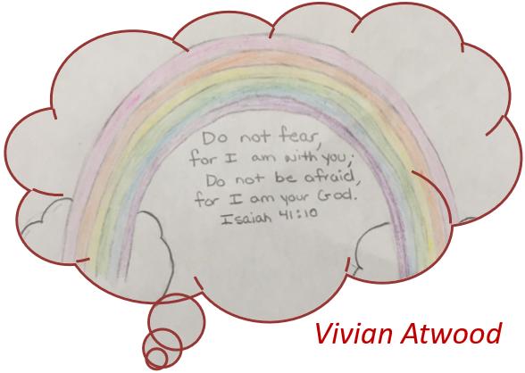Artwork from Vivian